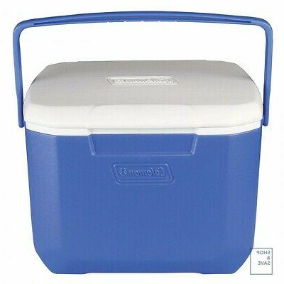 excursion cooler beverage lunch 16 quart camping