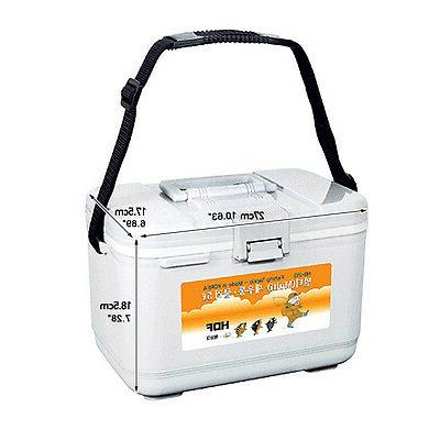 Fishing Boxes Bait Cage