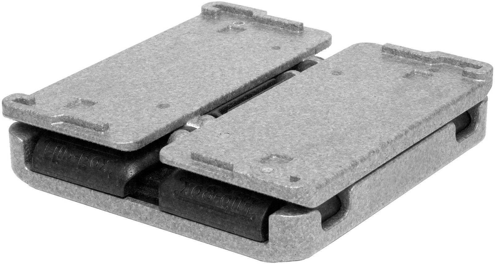 Flip Box Foldable ICELESS Cooler Size Ex-Large