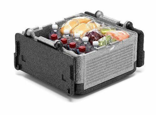 Flip Box Cooler Insulation Box Ex-Large