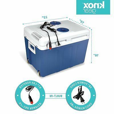 Knox Gear 48 Electric in Car Plug