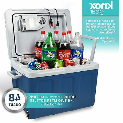 Knox Electric Cooler/Warmer with in Car Plug