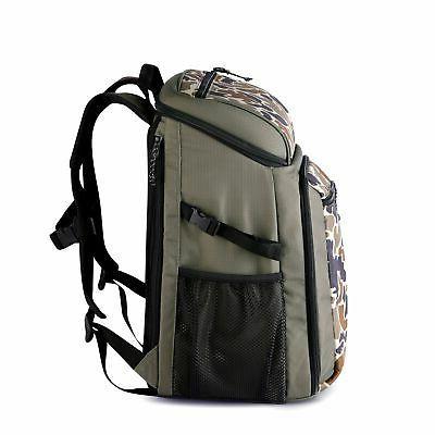 Igloo Gizmo Durable Cooler Backpack,