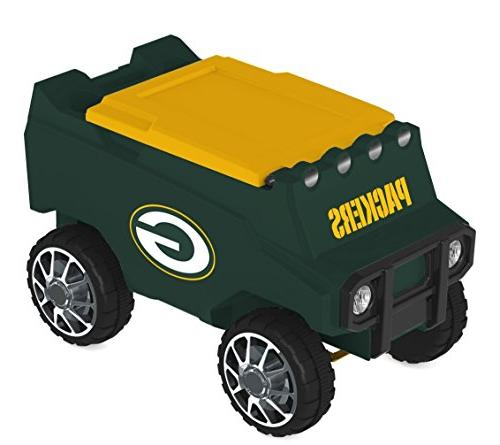 green bay packers rc motorized