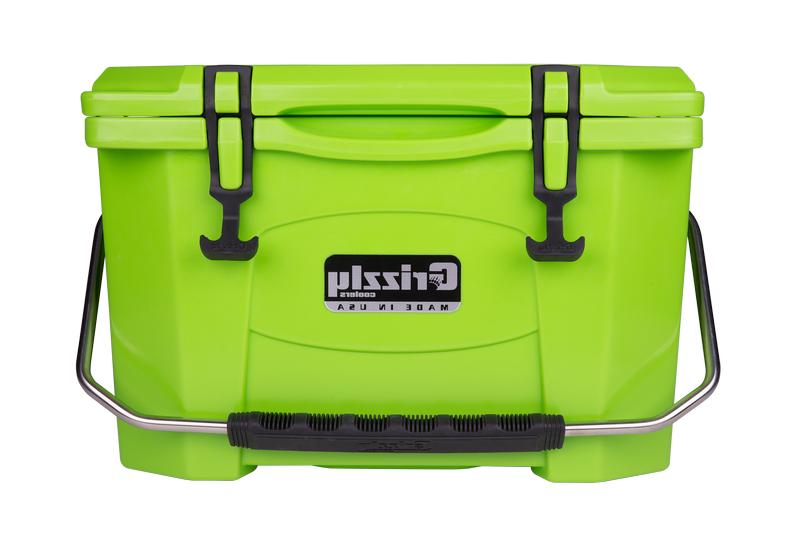 grizzly 20 quart cooler you pick from