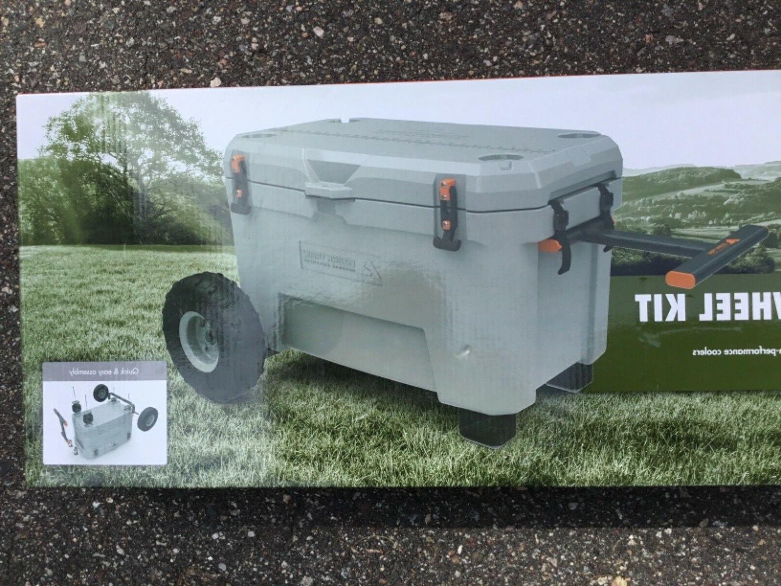 Ozark Trail Cooler Wheel 52 Coolers