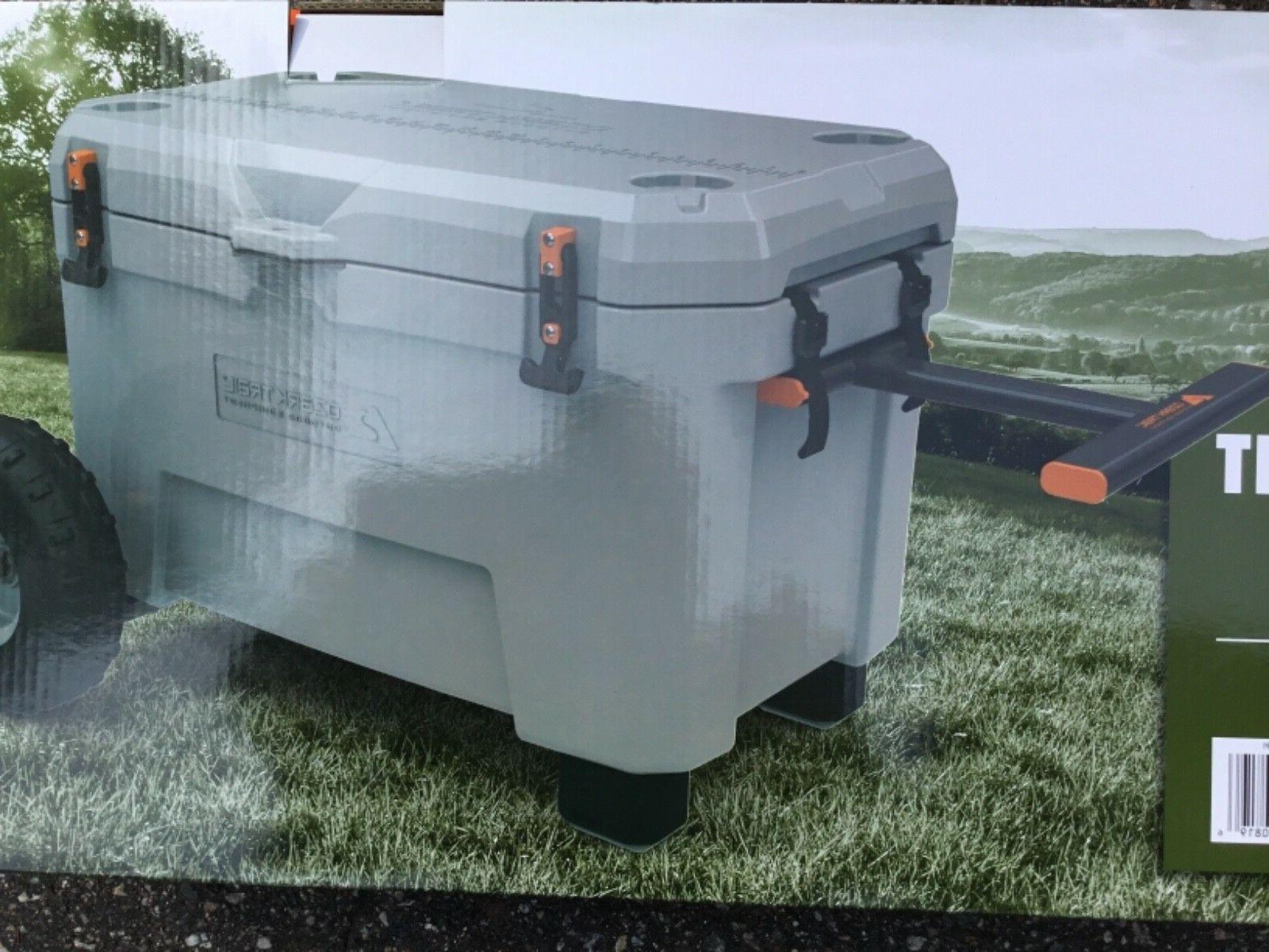Ozark Trail High Performance Cooler Fits 52 Coolers