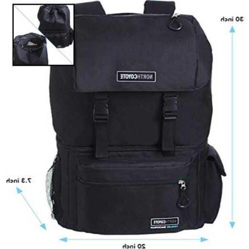 hiking backpack cooler bag