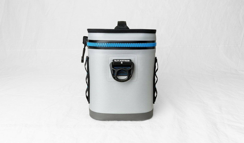 YETI Portable Gray Ice Box Beach Water Durable