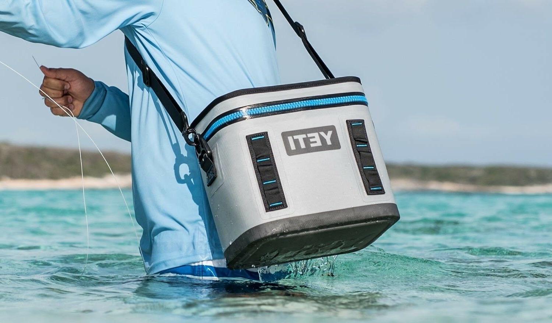 YETI Flip 8 Portable Ice Water Durable