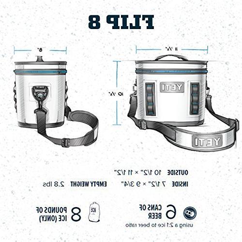 YETI Hopper Portable Cooler,