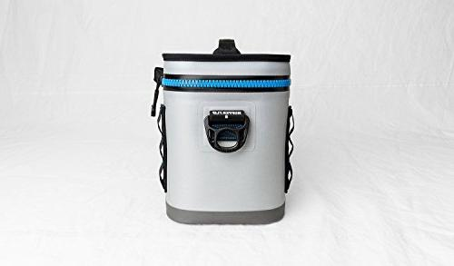 YETI Hopper Portable Cooler, Gray