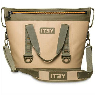 Yeti Two 30 Soft Or Tan Brand Free Shipping