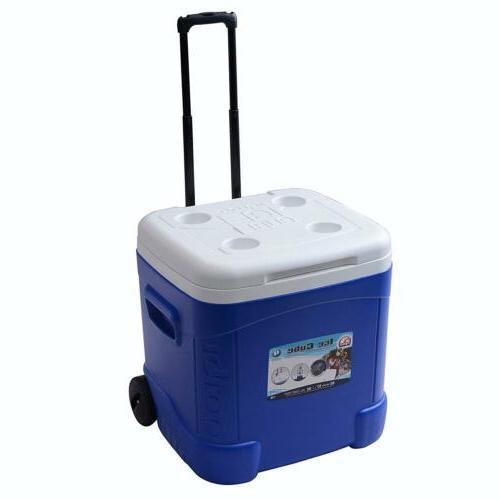 Igloo Cooler 60-Quart Polyethylene