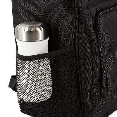 Insulated Backpack Cans Outdoor Picnic Supplies Camping Accessories