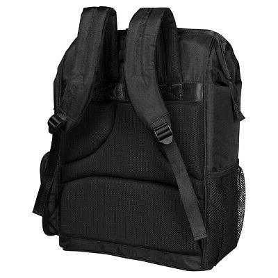 Insulated Backpack 24 Cans Picnic Supplies Camping