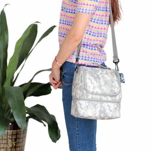 Picnic Dual Shoulder Women