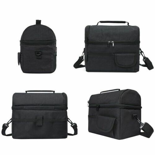 Insulated Bag For Cooler Adults Tote Lunch