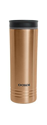 Igloo Isabel Stainless Steel Vacuum Insulated Travel Coffee
