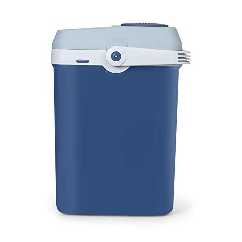 K-Box Electric Cooler and Warmer and Home - - House and 12V