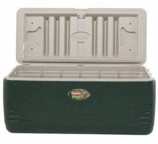 Large Cooler XL Ice Box Picnic Cool