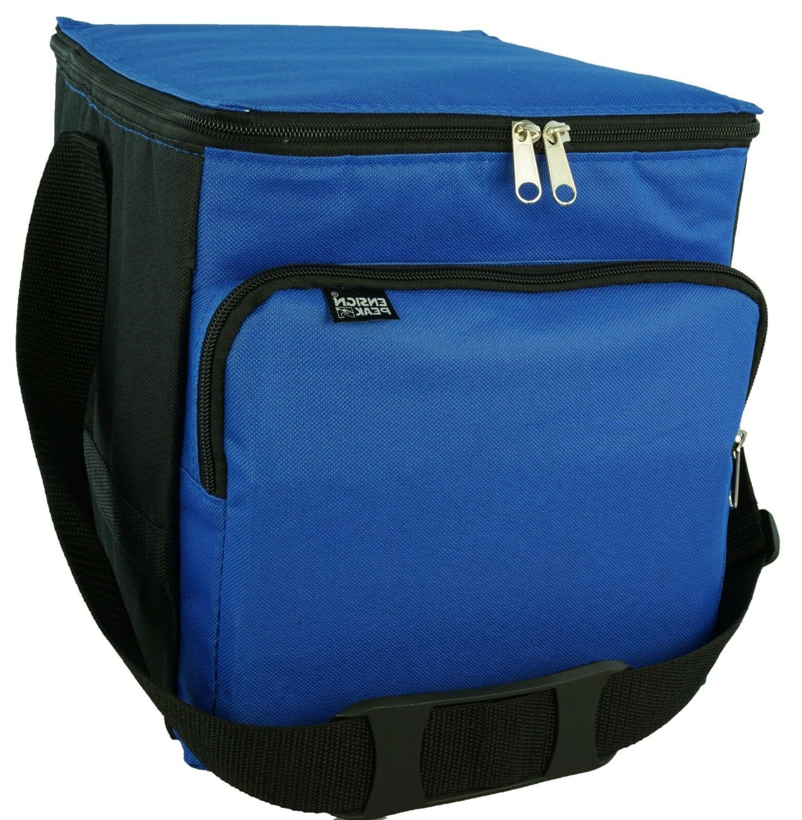 Ensign Insulated Cooler