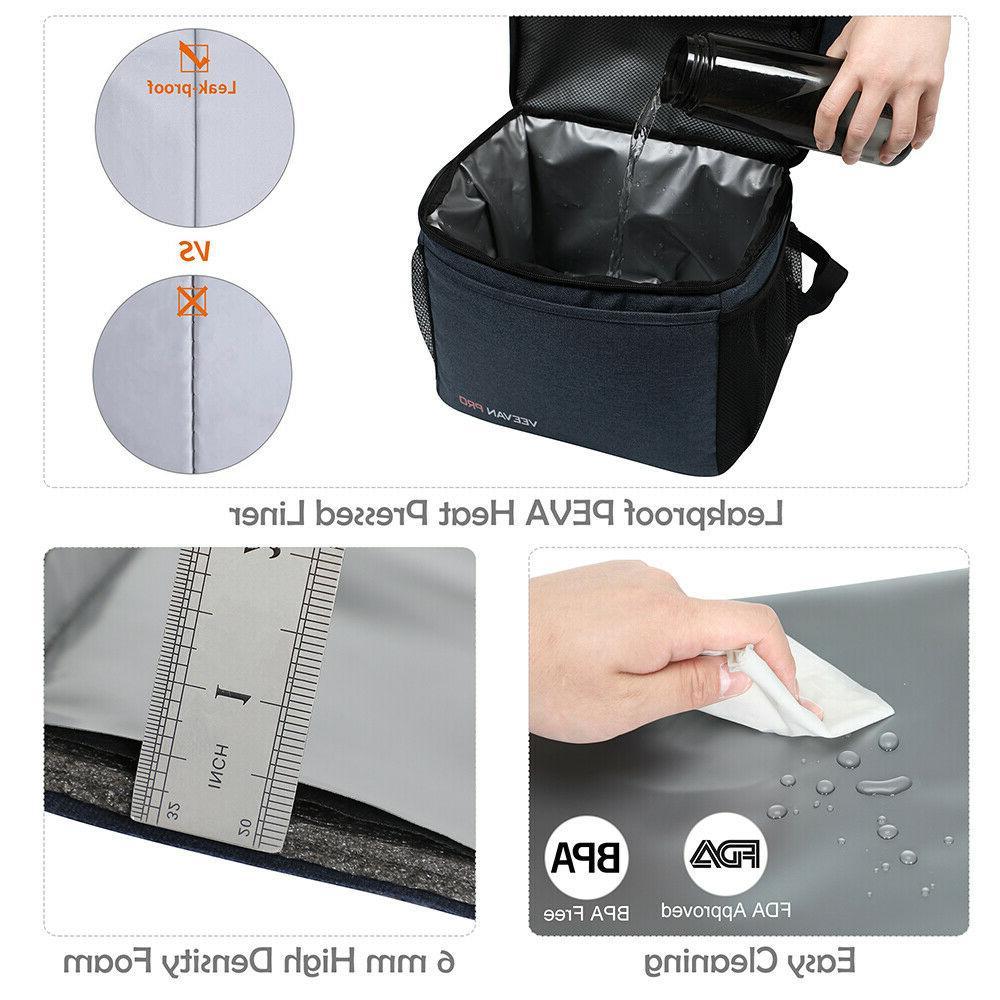 Leakproof Bag 18