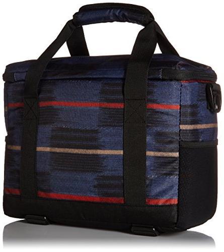 Burton Cooler Bag, Checkyoself