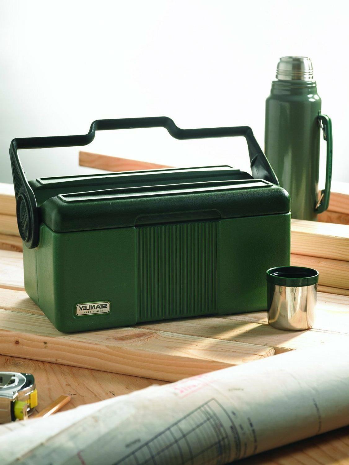 Stanley Lunch Box Cooler & - -