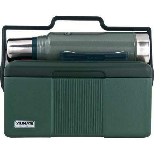 Lunch Box for Adults Grocery Cooler Stanley Hot Thermos Bottle Outdoor