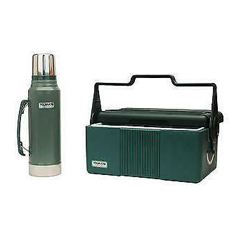 Lunch Box for Adults Grocery Cooler Stanley Thermos Camping Outdoor