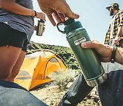 Lunch Box Grocery Cooler Stanley Thermos Bottle Camping