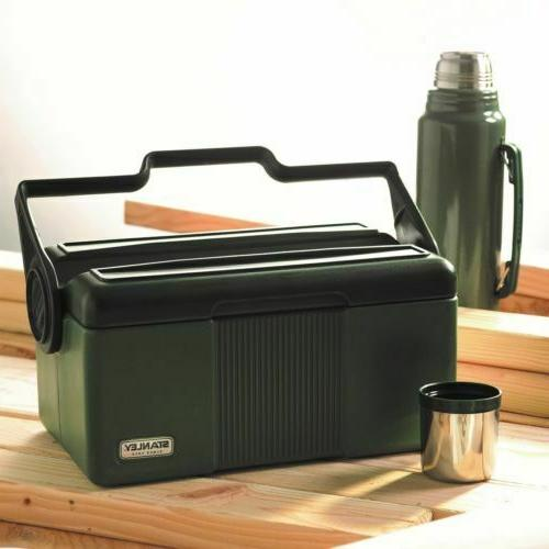 lunch box for adults grocery cooler hot