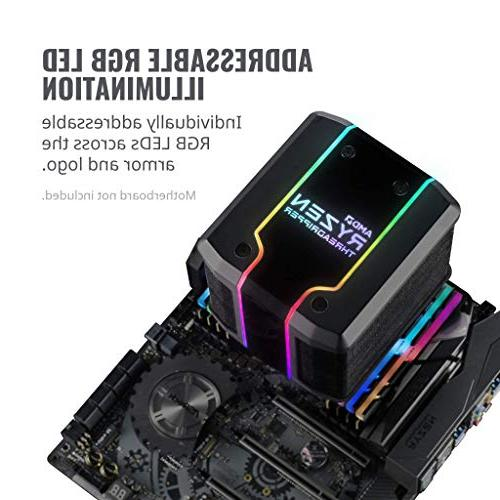 Cooler Master Wraith
