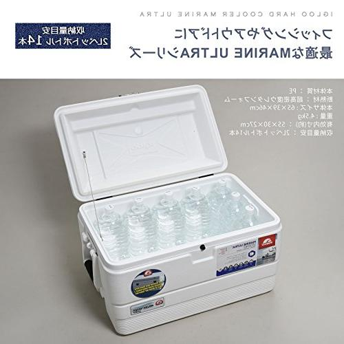Igloo Ultra Cooler -