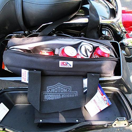Bags Cooler Black
