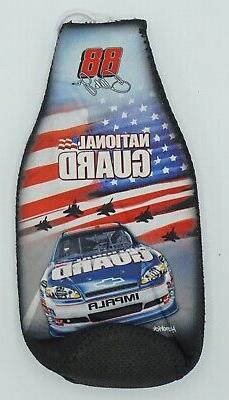 NASCAR Dale Earnhardt Jr #88 Insulated Collapsible Zip 12 Oz