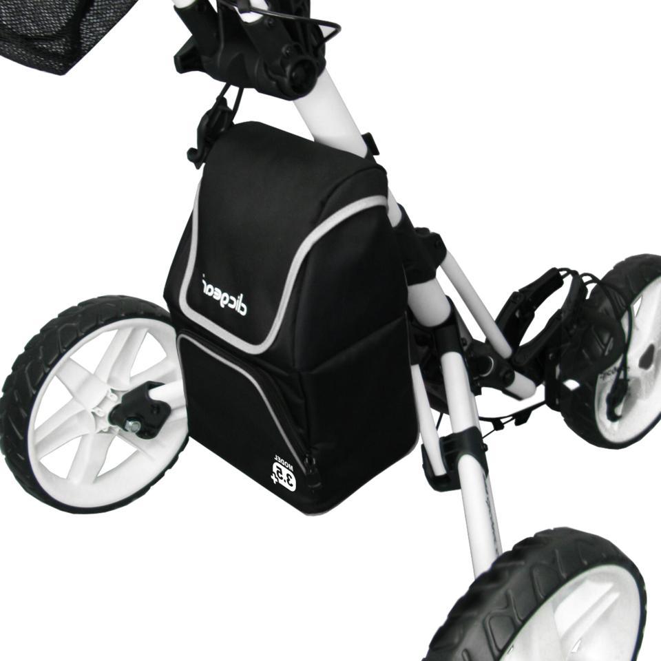 new 2020 genuine push pull golf cart