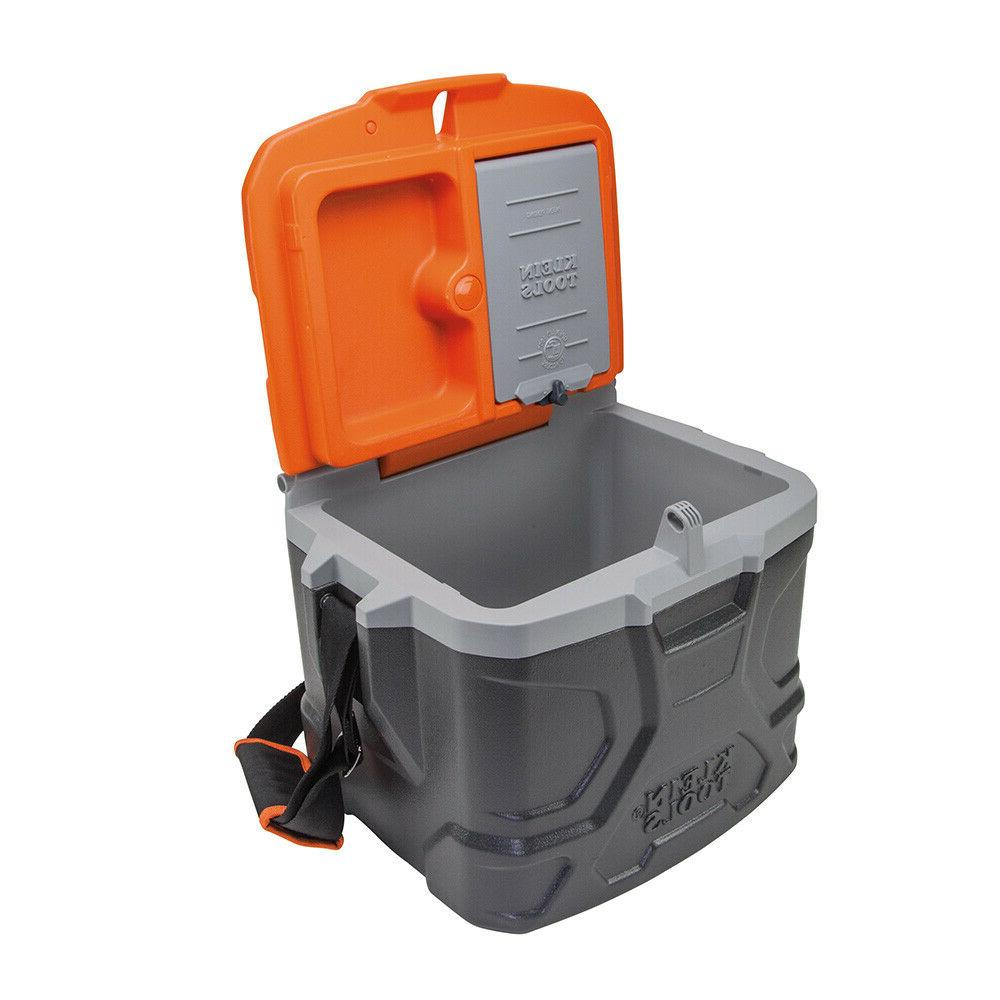 NEW TRADESMAN TOUGH COOLER,