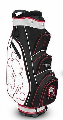 New Team Effort Golf- Disney Mickey Mouse Bucket II Cooler C