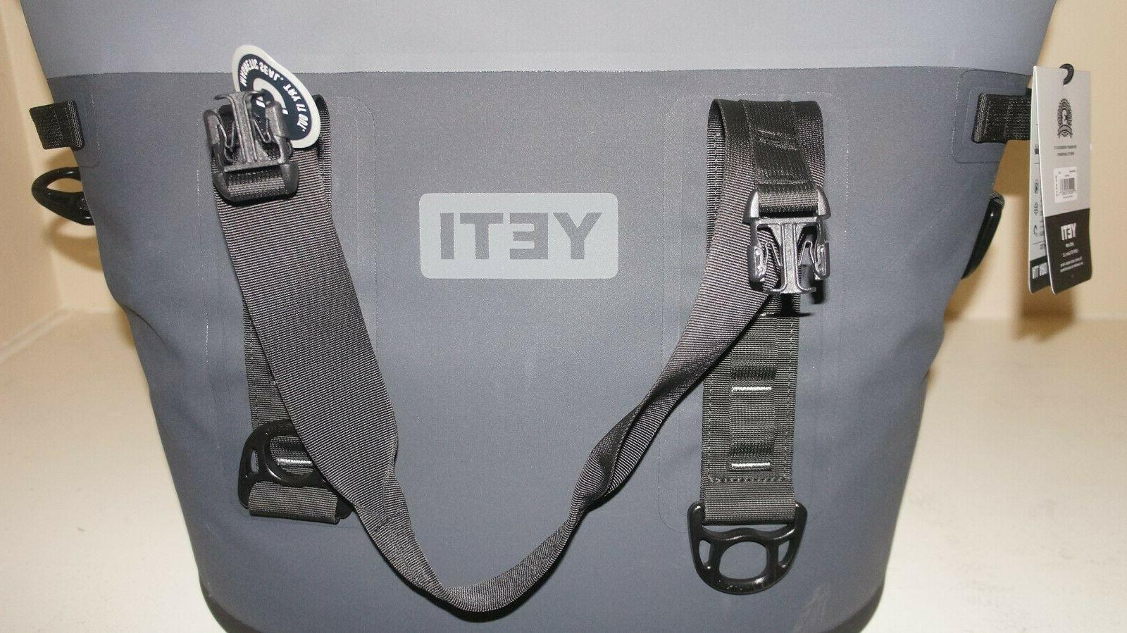 new hopper m30 portable soft cooler bag