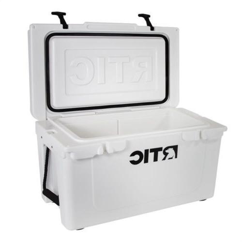 new look white 45 cooler in stock