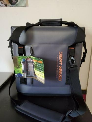 new outdoor equipment 30 can premium cooler