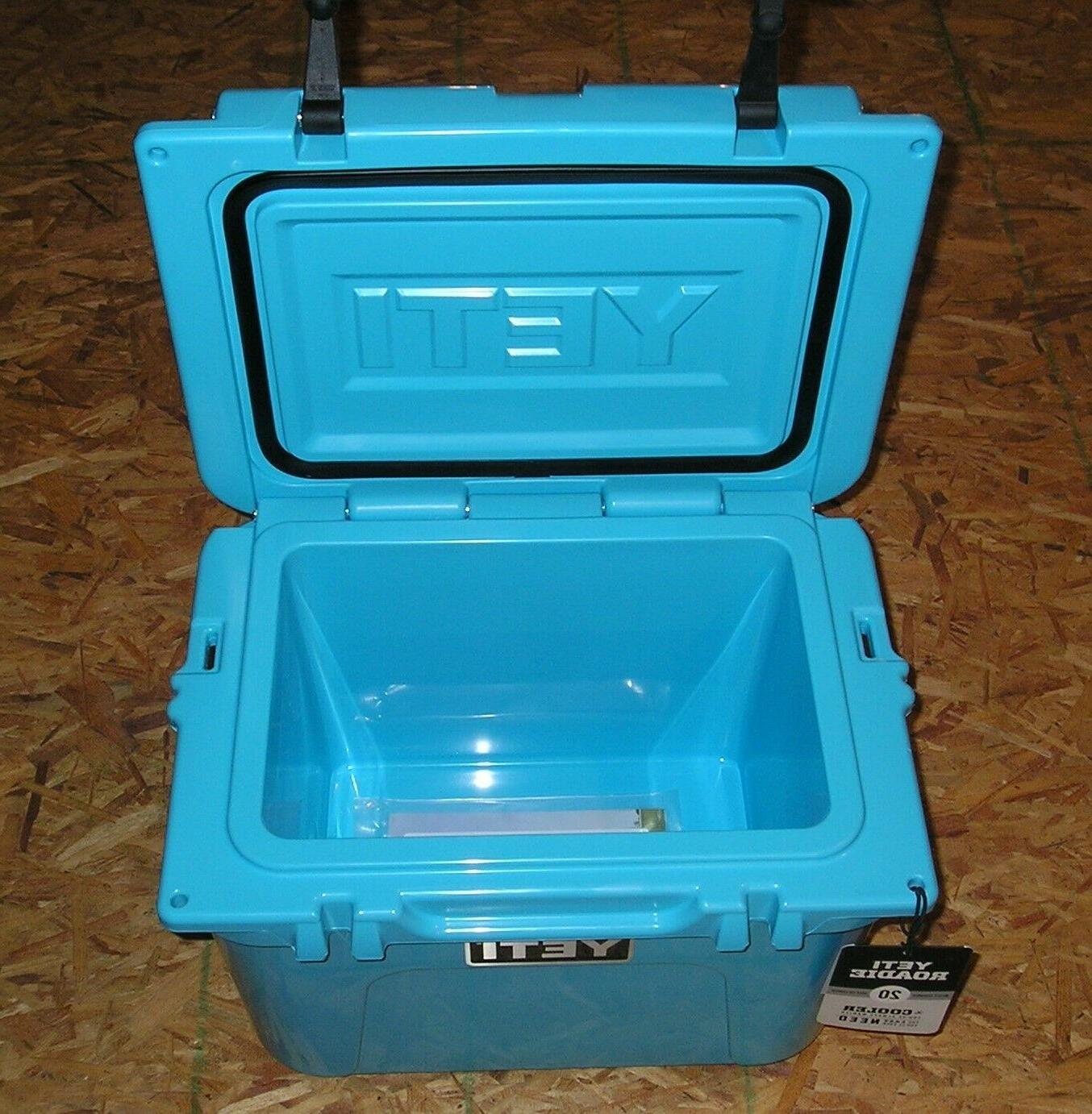 NEW YETI 20 COOLER OUT OF PRODUCTION