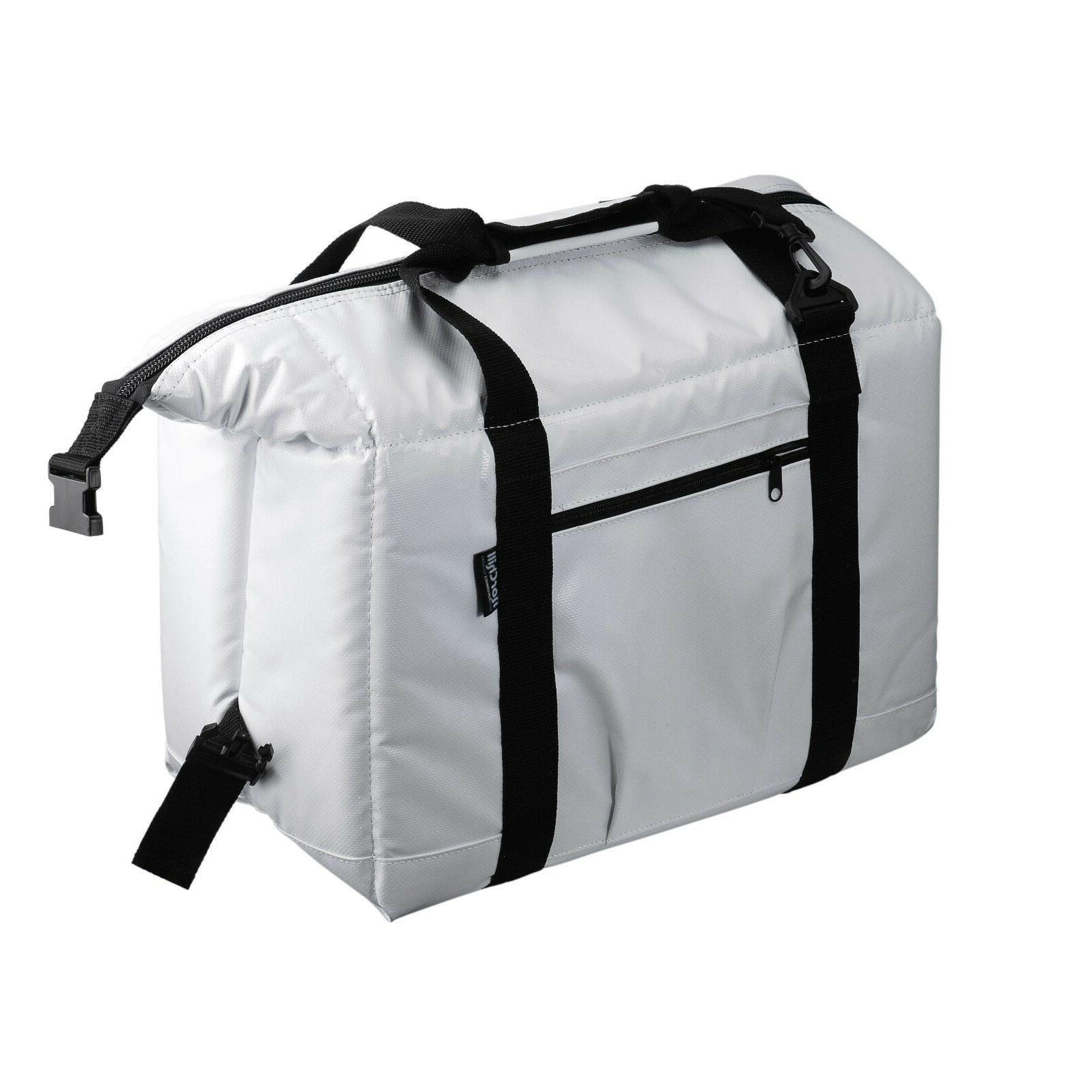 NorChill Soft Coolers - Marine Boatbag