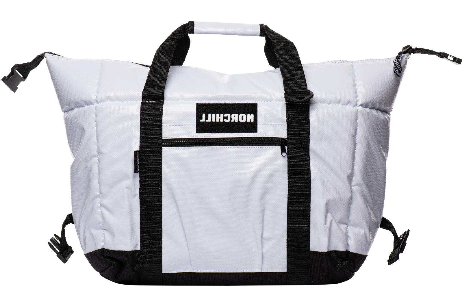 norchill soft side coolers marine boatbag series