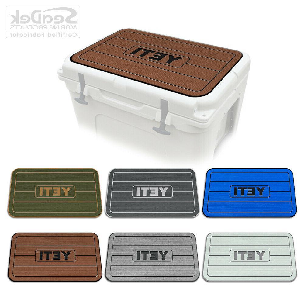 pad fits yeti haul cooler accessories marine