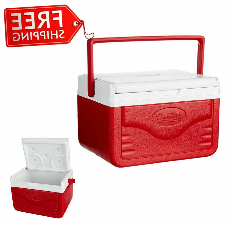 Personal Ice Lunch Box 5 Small Picnic Camping