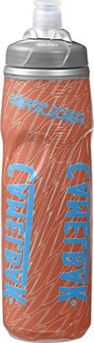 CamelBak Podium Big Chill Water Bottle, Orange, 25-Ounce