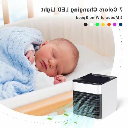 Cooler USB Humidifier Purifier US